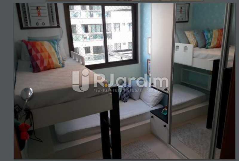 aquarelacariocatijucarjardim2e - Aquarela Carioca Apartamento Rio Comprido 3 Quartos - LAAP30704 - 6