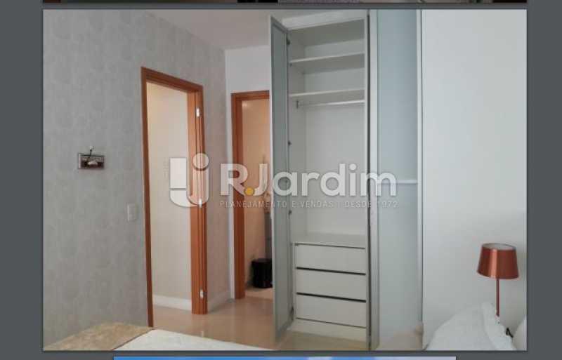 aquarelacariocatijucarjardim2e - Aquarela Carioca Apartamento Rio Comprido 3 Quartos - LAAP30704 - 7