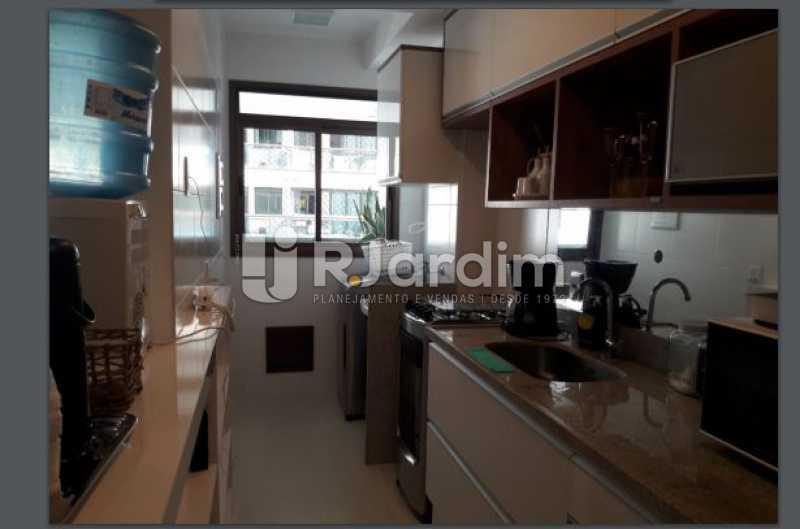 aquarelacariocatijucarjardim2e - Aquarela Carioca Apartamento Rio Comprido 3 Quartos - LAAP30704 - 8