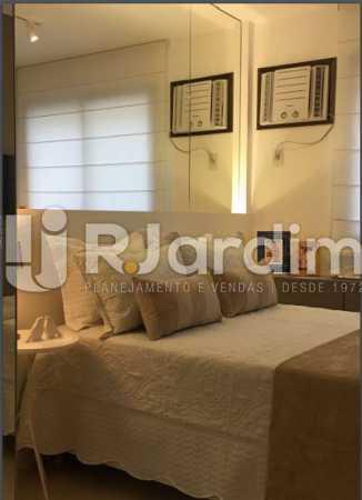 aquarelacariocatijucarjardim2e - Aquarela Carioca Apartamento Rio Comprido 3 Quartos - LAAP30704 - 9