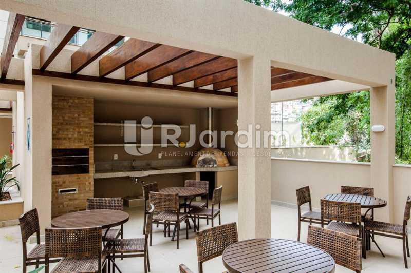aquarelacariocatijucarjardim2e - Aquarela Carioca Apartamento Rio Comprido 3 Quartos - LAAP30704 - 10