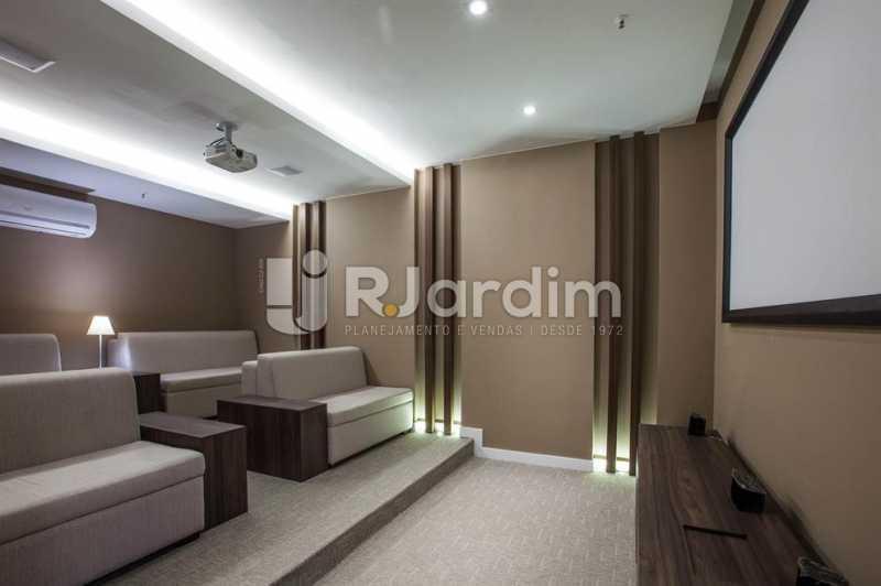 aquarelacariocatijucarjardim2e - Aquarela Carioca Apartamento Rio Comprido 3 Quartos - LAAP30704 - 11
