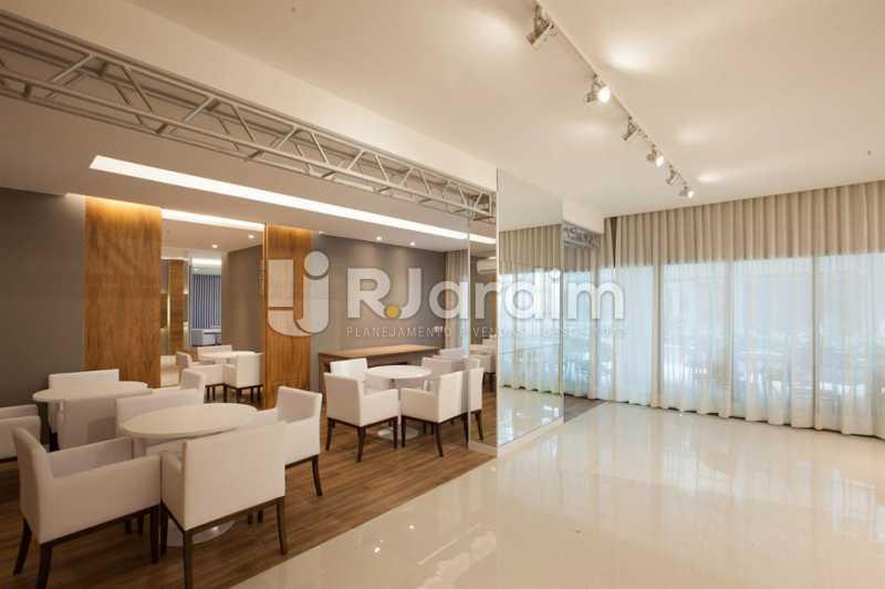 aquarelacariocatijucarjardim2e - Aquarela Carioca Apartamento Rio Comprido 3 Quartos - LAAP30704 - 12