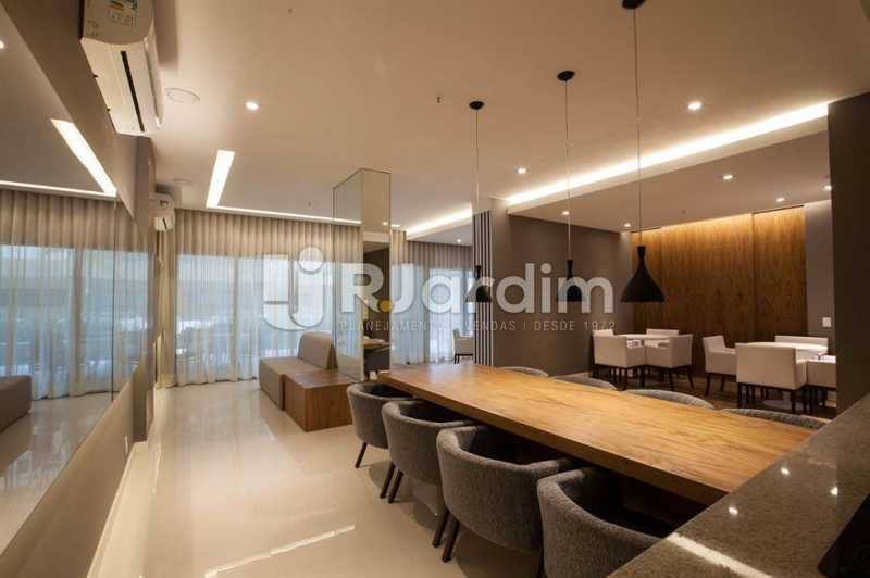 aquarelacariocatijucarjardim2e - Aquarela Carioca Apartamento Rio Comprido 3 Quartos - LAAP30704 - 14