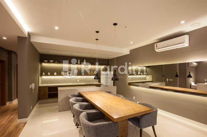 aquarelacariocatijucarjardim2e - Aquarela Carioca Apartamento Rio Comprido 3 Quartos - LAAP30704 - 15
