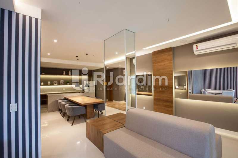 aquarelacariocatijucarjardim2e - Aquarela Carioca Apartamento Rio Comprido 3 Quartos - LAAP30704 - 16