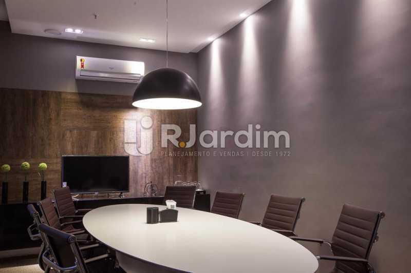 aquarelacariocatijucarjardim2e - Aquarela Carioca Apartamento Rio Comprido 3 Quartos - LAAP30704 - 17