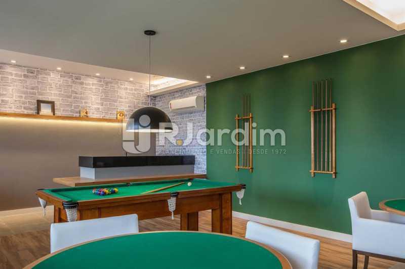 aquarelacariocatijucarjardim2e - Aquarela Carioca Apartamento Rio Comprido 3 Quartos - LAAP30704 - 18