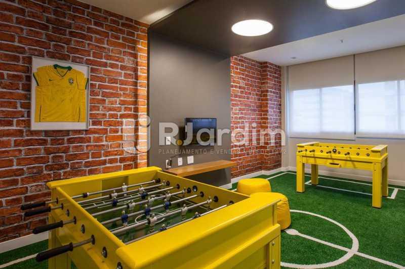 aquarelacariocatijucarjardim2e - Aquarela Carioca Apartamento Rio Comprido 3 Quartos - LAAP30704 - 19