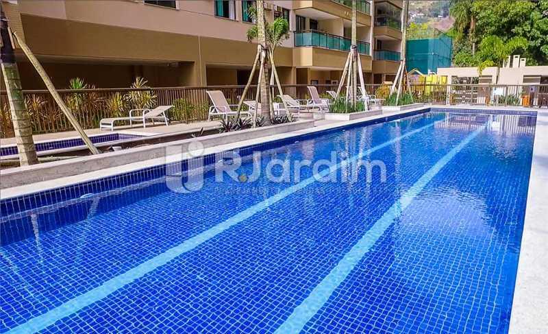 aquarelacariocatijucarjardim2e - Aquarela Carioca Apartamento Rio Comprido 3 Quartos - LAAP30704 - 20