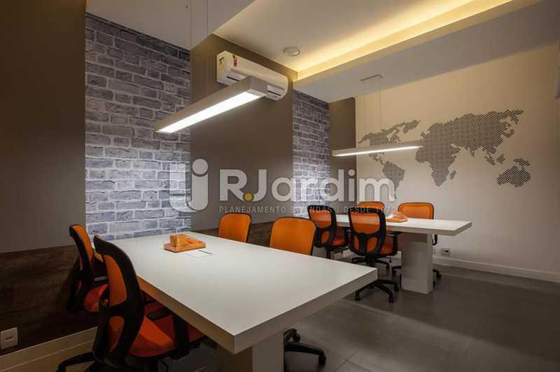 aquarelacariocatijucarjardim2e - Aquarela Carioca Apartamento Rio Comprido 3 Quartos - LAAP30704 - 22