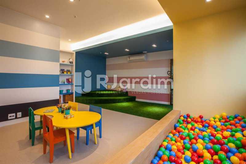 aquarelacariocatijucarjardim2e - Aquarela Carioca Apartamento Rio Comprido 3 Quartos - LAAP30704 - 23