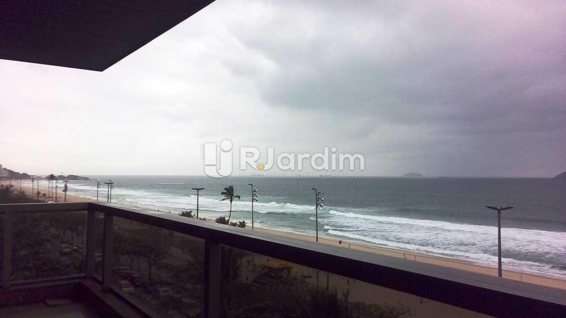 varandão - Apartamento À VENDA, Ipanema, Rio de Janeiro, RJ - LAAP40326 - 10