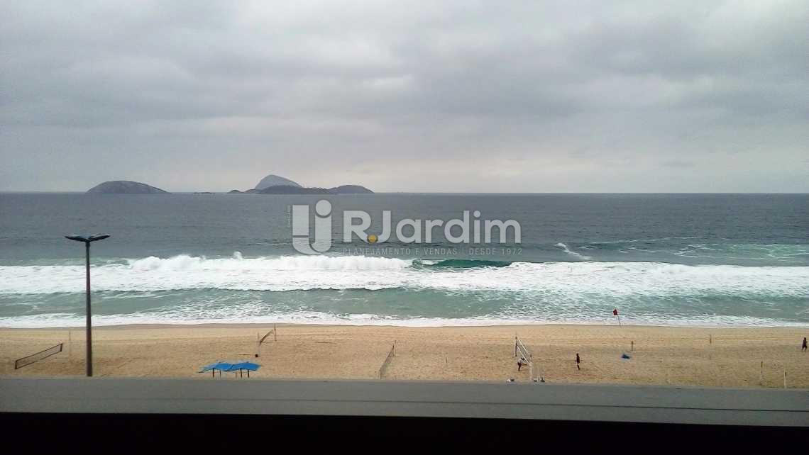vista - Apartamento À VENDA, Ipanema, Rio de Janeiro, RJ - LAAP40326 - 9