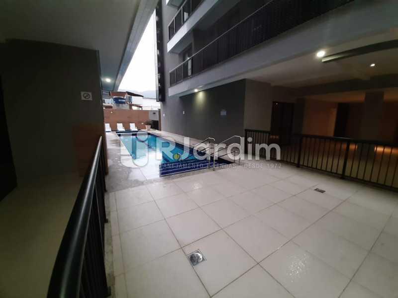 1giftresidencesrjardim 2. - Gift Residences Apartamento Vila Isabel 2 Quartos - LAAP20529 - 7