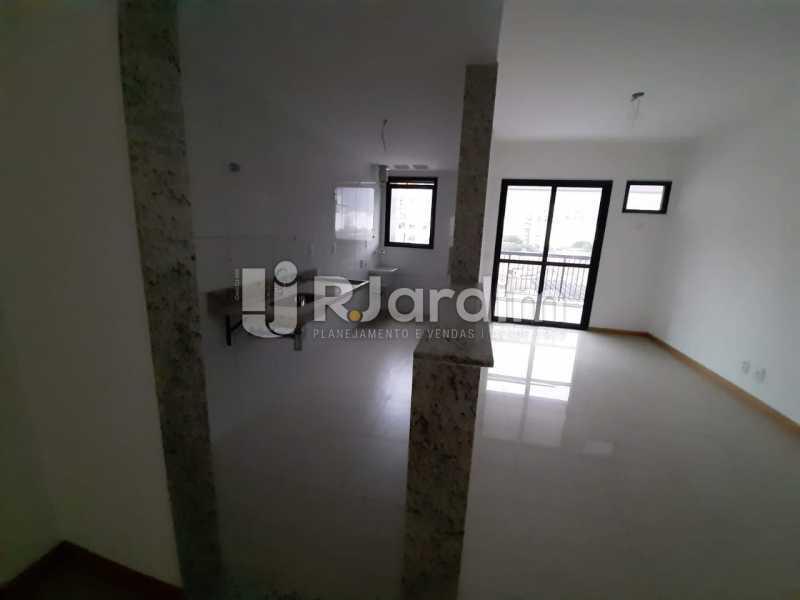 1giftresidencesrjardim 6. - Gift Residences Apartamento Vila Isabel 2 Quartos - LAAP20529 - 13