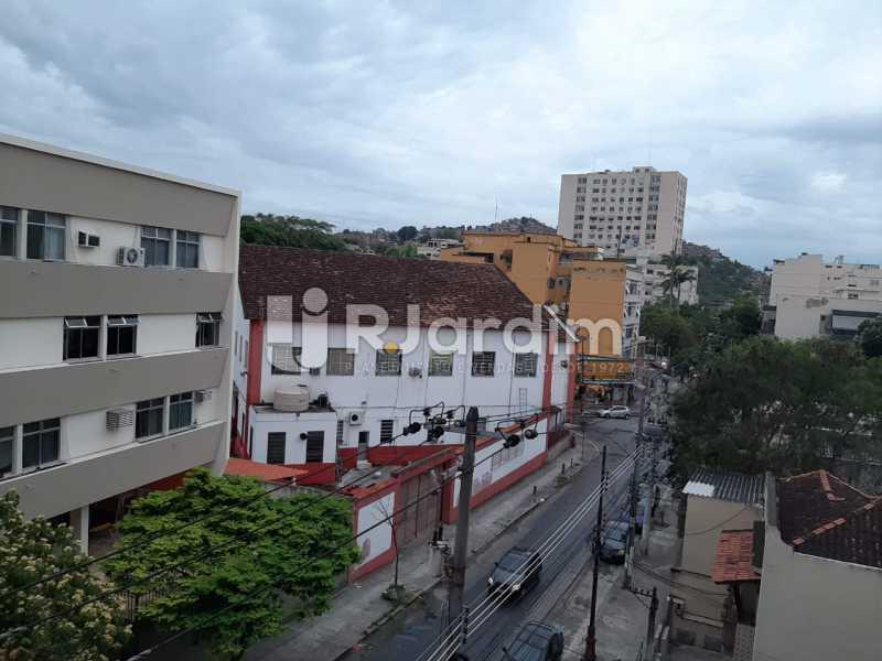 1giftresidencesrjardim 7. - Gift Residences Apartamento Vila Isabel 2 Quartos - LAAP20529 - 10