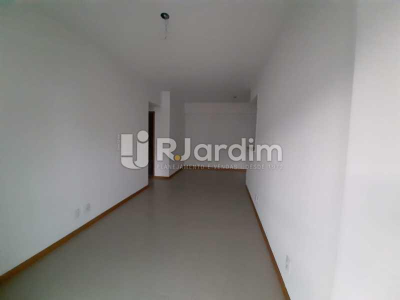 1giftresidencesrjardim 8. - Gift Residences Apartamento Vila Isabel 2 Quartos - LAAP20529 - 14