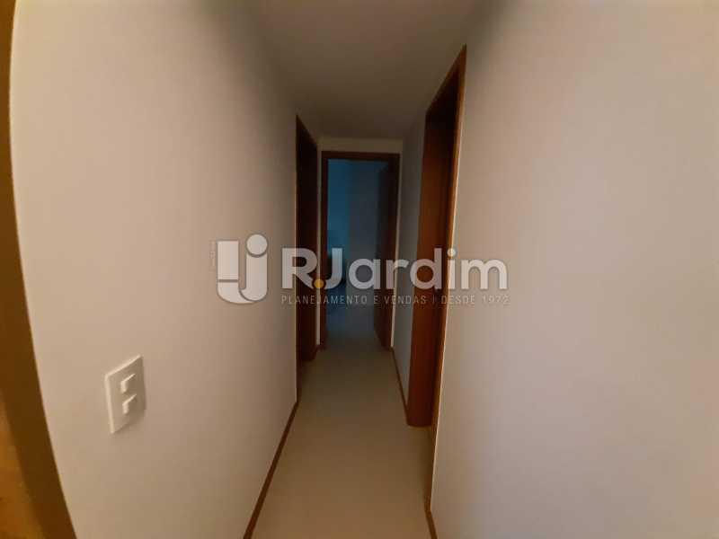 1giftresidencesrjardim 9. - Gift Residences Apartamento Vila Isabel 2 Quartos - LAAP20529 - 15