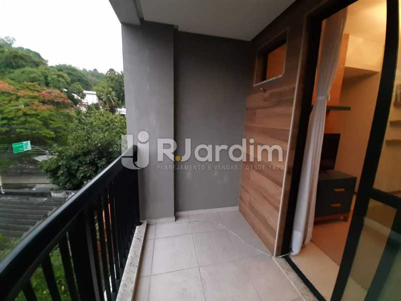 1giftresidencesrjardim 11. - Gift Residences Apartamento Vila Isabel 2 Quartos - LAAP20529 - 17
