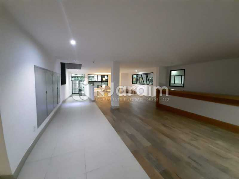 1giftresidencesrjardim 13. - Gift Residences Apartamento Vila Isabel 2 Quartos - LAAP20529 - 19