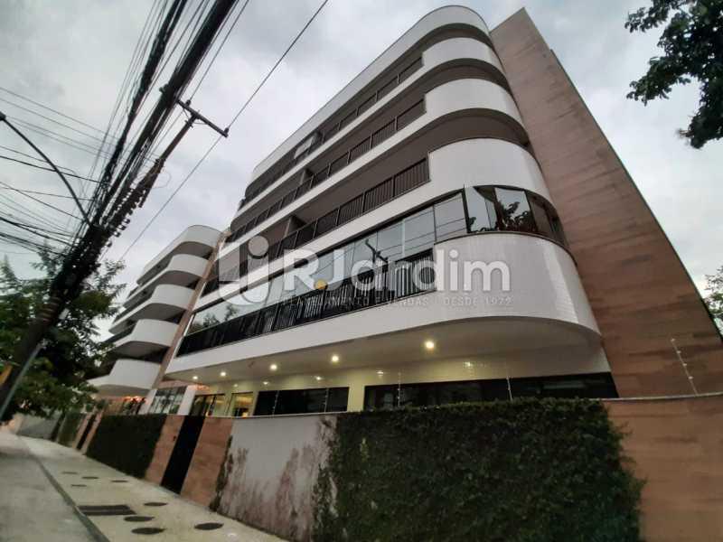 1giftresidencesrjardim 14. - Gift Residences Apartamento Vila Isabel 2 Quartos - LAAP20529 - 3