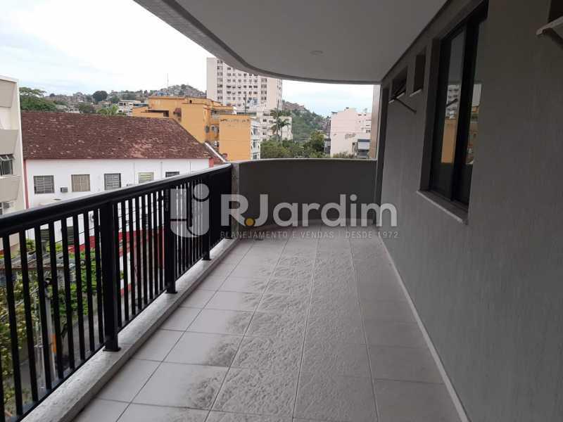 1giftresidencesrjardim 15. - Gift Residences Apartamento Vila Isabel 2 Quartos - LAAP20529 - 20