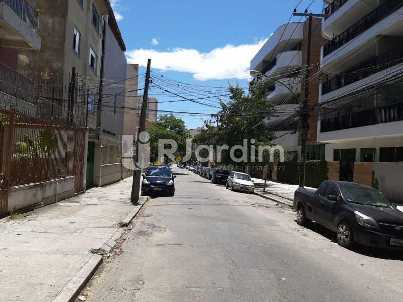 1giftresidencesrjardim 20. - Gift Residences Apartamento Vila Isabel 2 Quartos - LAAP20529 - 11