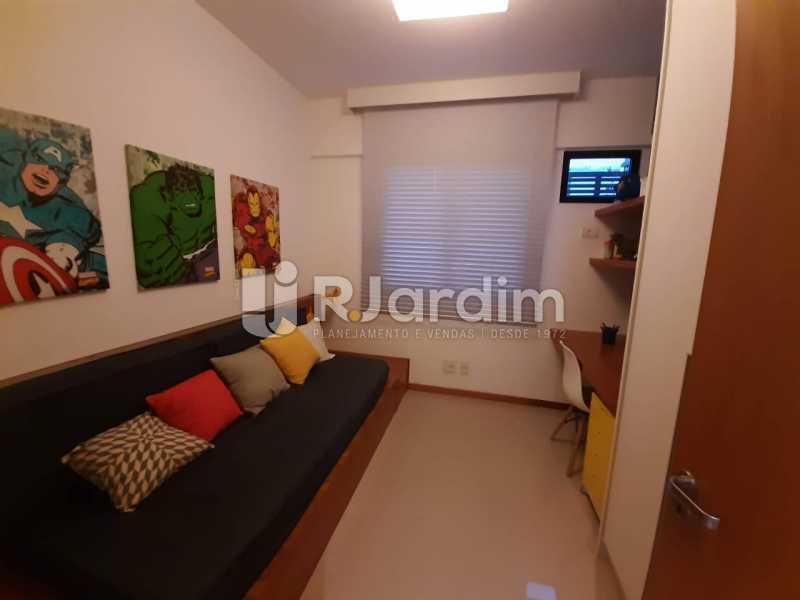 1giftresidencesrjardim 25. - Gift Residences Apartamento Vila Isabel 2 Quartos - LAAP20529 - 26