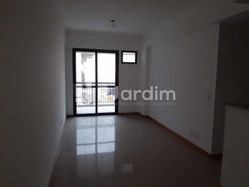 1giftresidencesrjardim 27. - Gift Residences Apartamento Vila Isabel 2 Quartos - LAAP20529 - 28