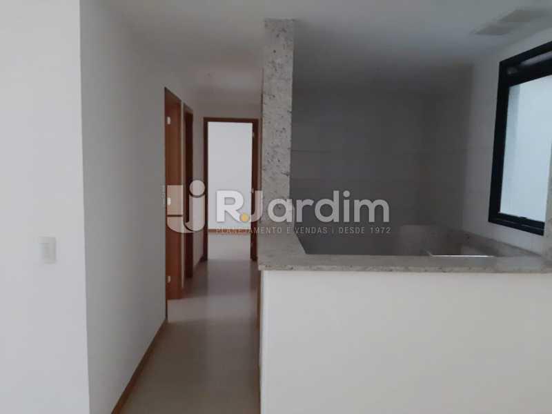 1giftresidencesrjardim 28. - Gift Residences Apartamento Vila Isabel 2 Quartos - LAAP20529 - 29