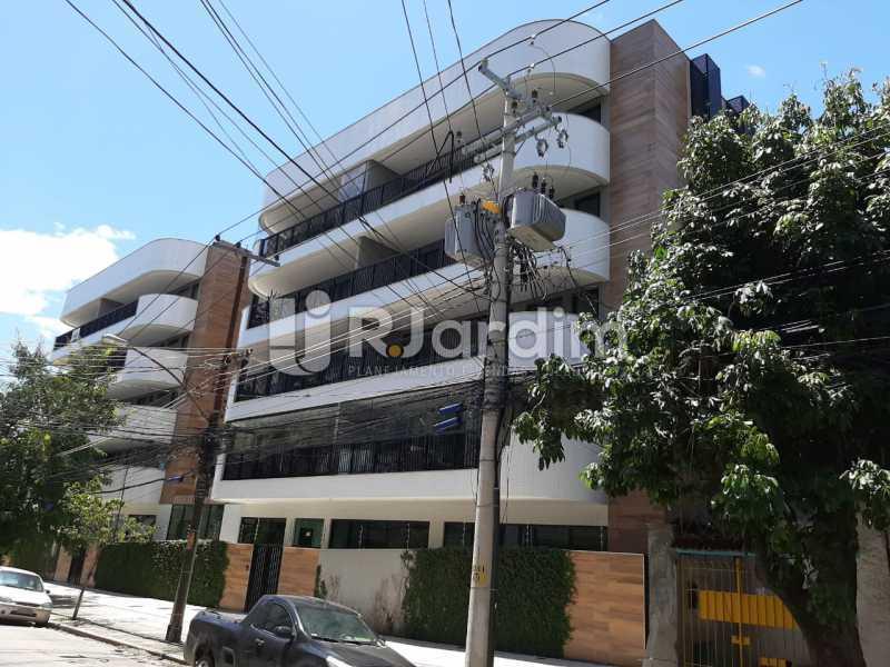 1giftresidencesrjardim 1. - Apartamento Vila Isabel, Zona Norte - Grande Tijuca,Rio de Janeiro, RJ À Venda, 3 Quartos, 99m² - LAAP30727 - 1