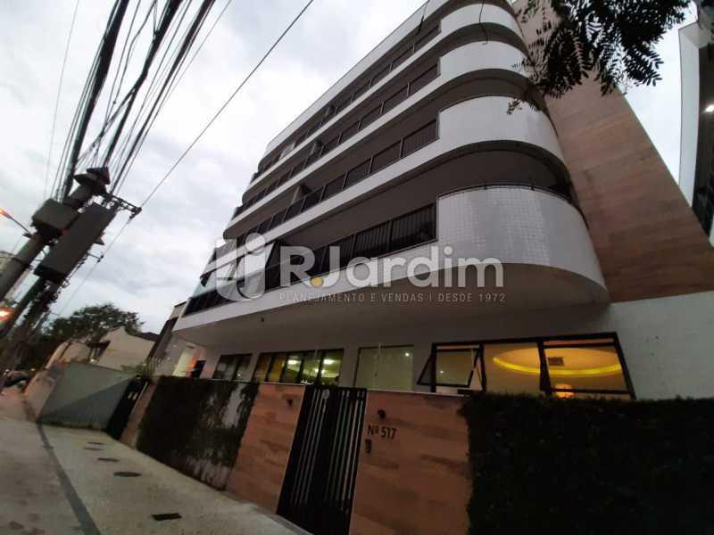 1giftresidencesrjardim 21. - Apartamento Vila Isabel, Zona Norte - Grande Tijuca,Rio de Janeiro, RJ À Venda, 3 Quartos, 99m² - LAAP30727 - 5