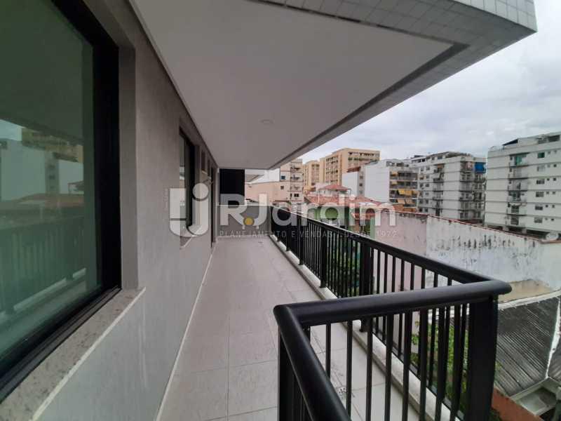 1giftresidencesrjardim 26. - Apartamento Vila Isabel, Zona Norte - Grande Tijuca,Rio de Janeiro, RJ À Venda, 3 Quartos, 99m² - LAAP30727 - 27
