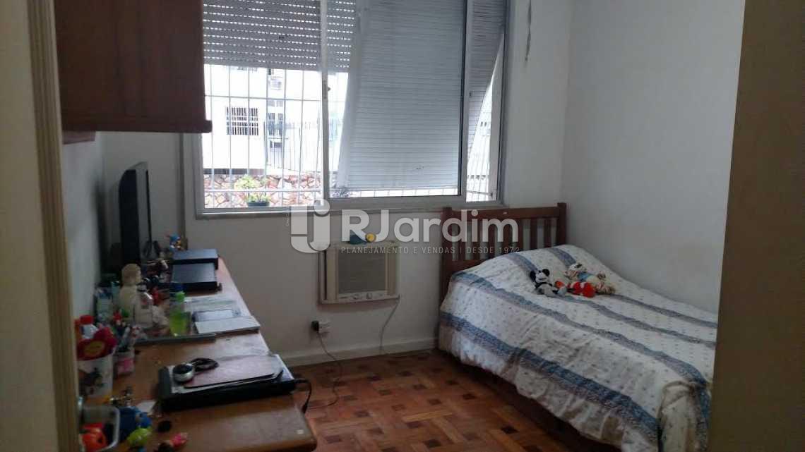 quarto 2 ang.2 - Apartamento à venda Rua Souza Lima,Copacabana, Zona Sul,Rio de Janeiro - R$ 1.690.000 - LAAP40328 - 9