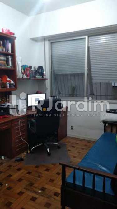 quarto 3 ang.2 - Apartamento à venda Rua Souza Lima,Copacabana, Zona Sul,Rio de Janeiro - R$ 1.690.000 - LAAP40328 - 11
