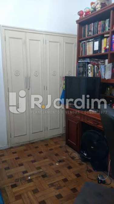 quarto 3 - Apartamento à venda Rua Souza Lima,Copacabana, Zona Sul,Rio de Janeiro - R$ 1.690.000 - LAAP40328 - 10