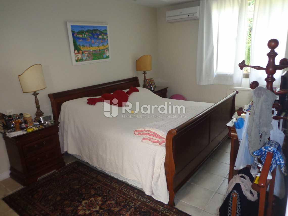 suíte 1 - Apartamento À VENDA, Fonte da Saudade, Lagoa, Rio de Janeiro, RJ - LAAP40333 - 9
