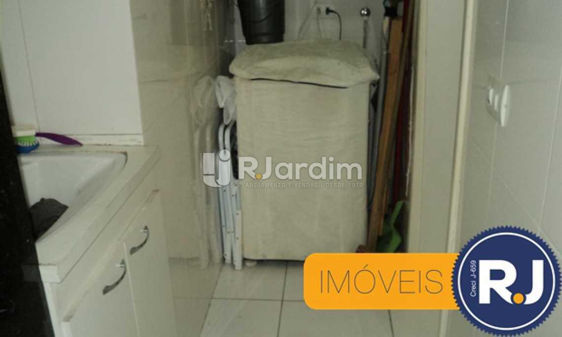 DSC00009 Medium - Apartamento À VENDA, Copacabana, Rio de Janeiro, RJ - LAAP30741 - 10