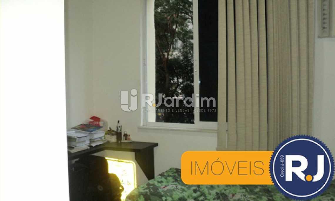 Quarto - Apartamento À VENDA, Copacabana, Rio de Janeiro, RJ - LAAP30741 - 20