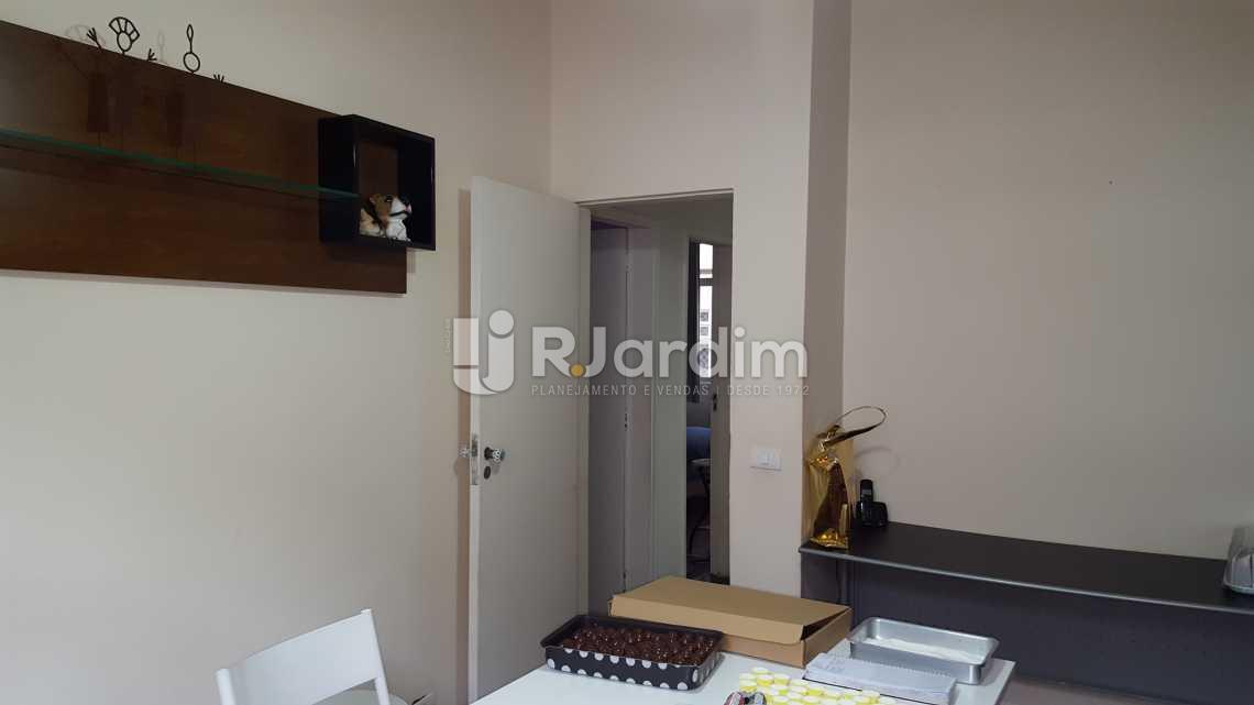 1º QUARTO - Apartamento À VENDA, Copacabana, Rio de Janeiro, RJ - LAAP30754 - 8