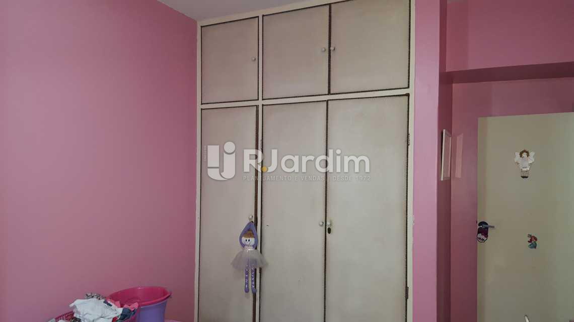 2º QUARTO - Apartamento À VENDA, Copacabana, Rio de Janeiro, RJ - LAAP30754 - 10