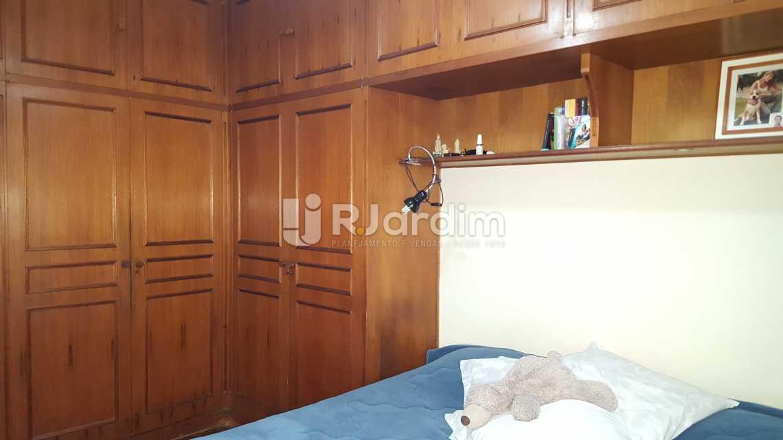 3º QUARTO - Apartamento À VENDA, Copacabana, Rio de Janeiro, RJ - LAAP30754 - 12