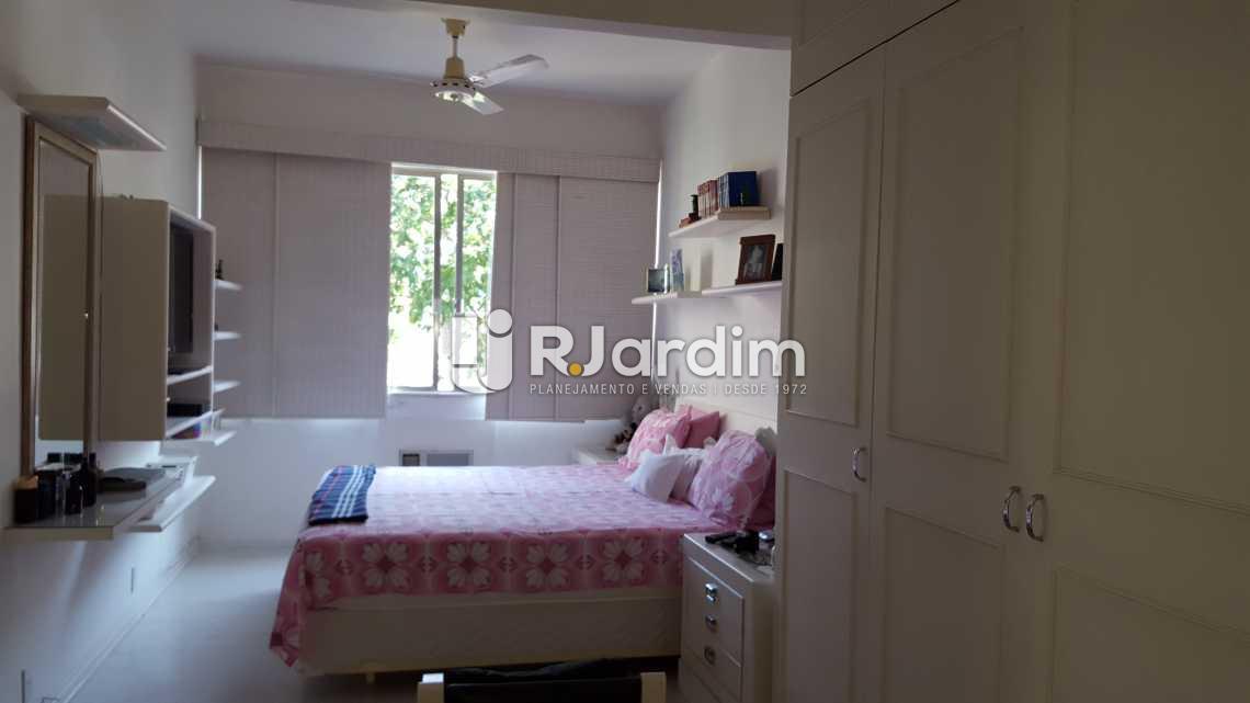 SUÍTE MASTER - Apartamento à venda Rua Lópes Quintas,Jardim Botânico, Zona Sul,Rio de Janeiro - R$ 1.000.000 - LAAP30762 - 7