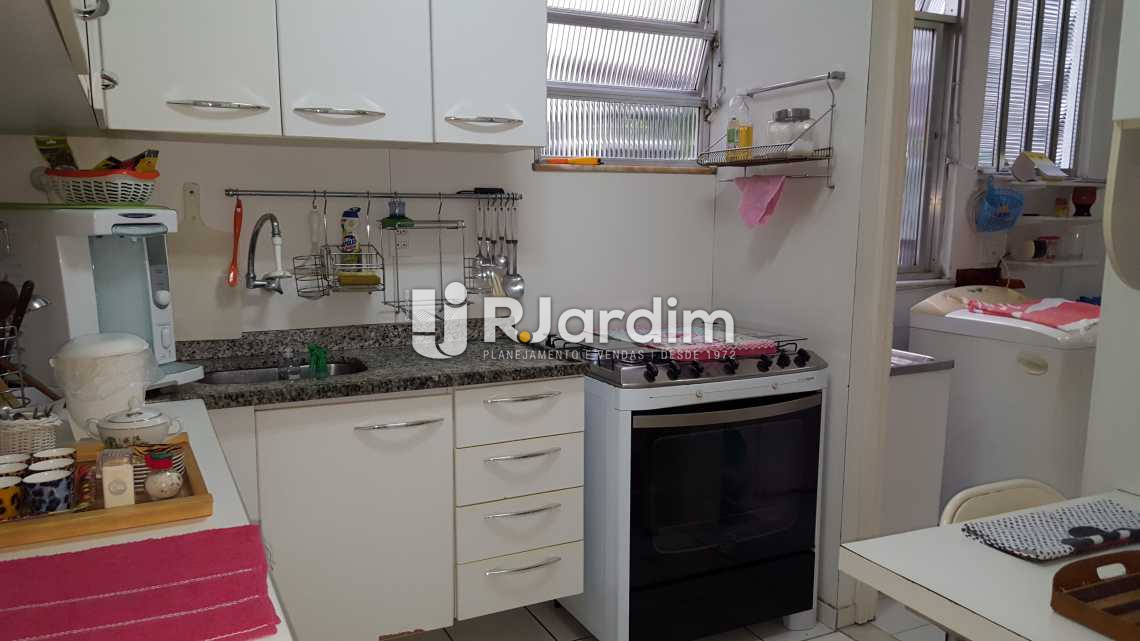 COZINHA - Apartamento à venda Rua Lópes Quintas,Jardim Botânico, Zona Sul,Rio de Janeiro - R$ 1.000.000 - LAAP30762 - 12