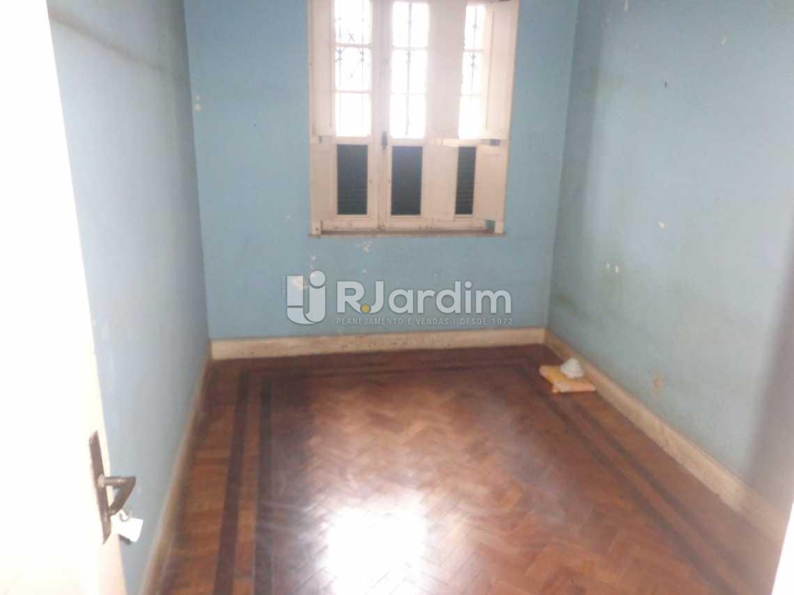 quarto 2 - Casa Rua Visconde de Carandaí,Jardim Botânico, Zona Sul,Rio de Janeiro, RJ À Venda, 4 Quartos, 250m² - LACA40018 - 10