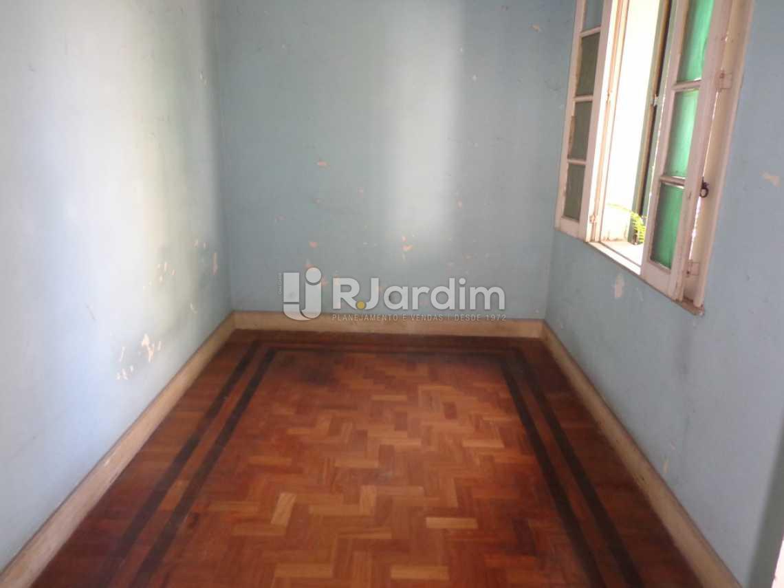 quarto 2 - Casa Rua Visconde de Carandaí,Jardim Botânico, Zona Sul,Rio de Janeiro, RJ À Venda, 4 Quartos, 250m² - LACA40018 - 11