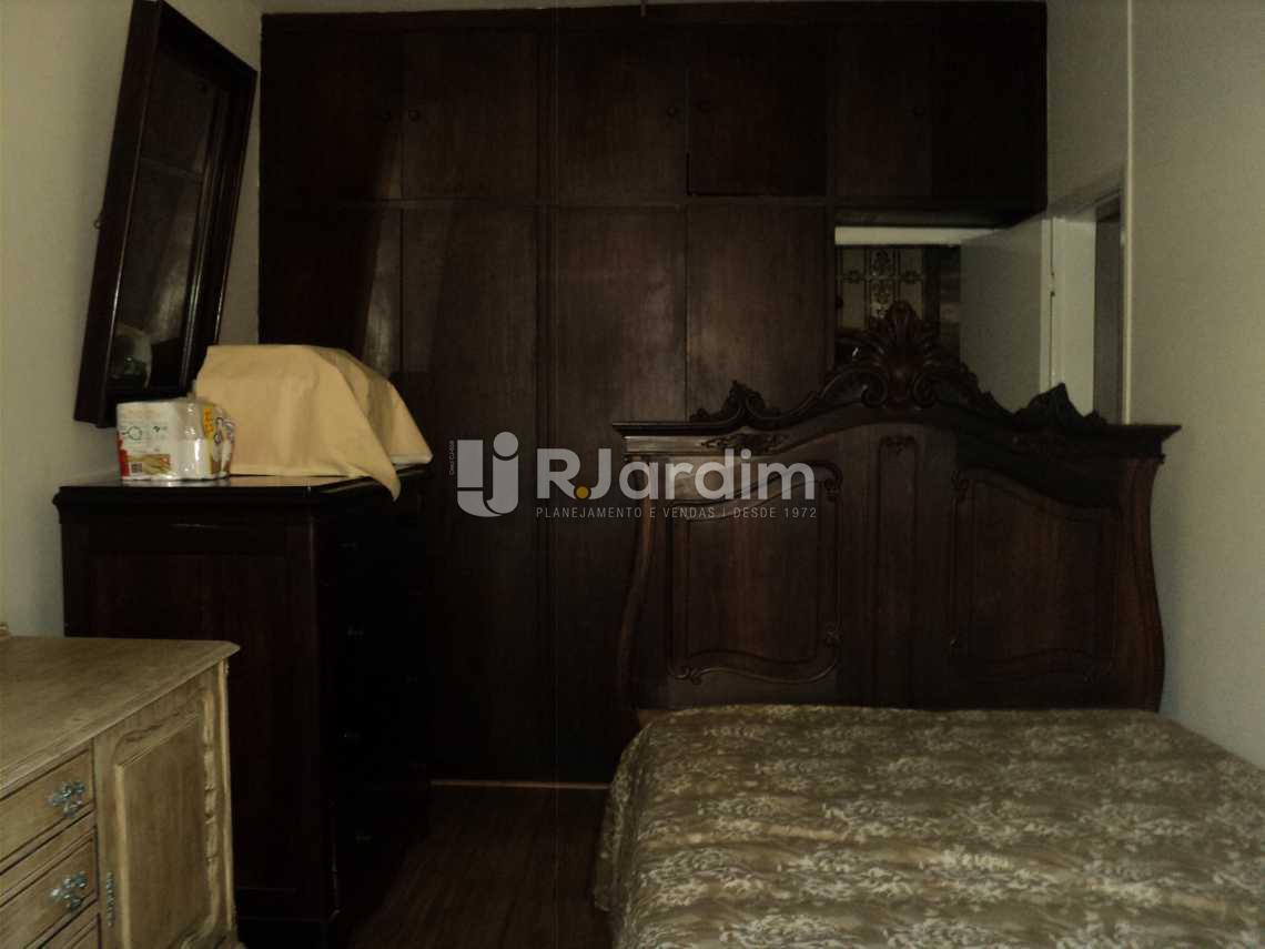 Quarto 3 - Apartamento 3 Quartos Cosme Velho Zona sul Rio de Janeiro RJ - LAAP30772 - 16