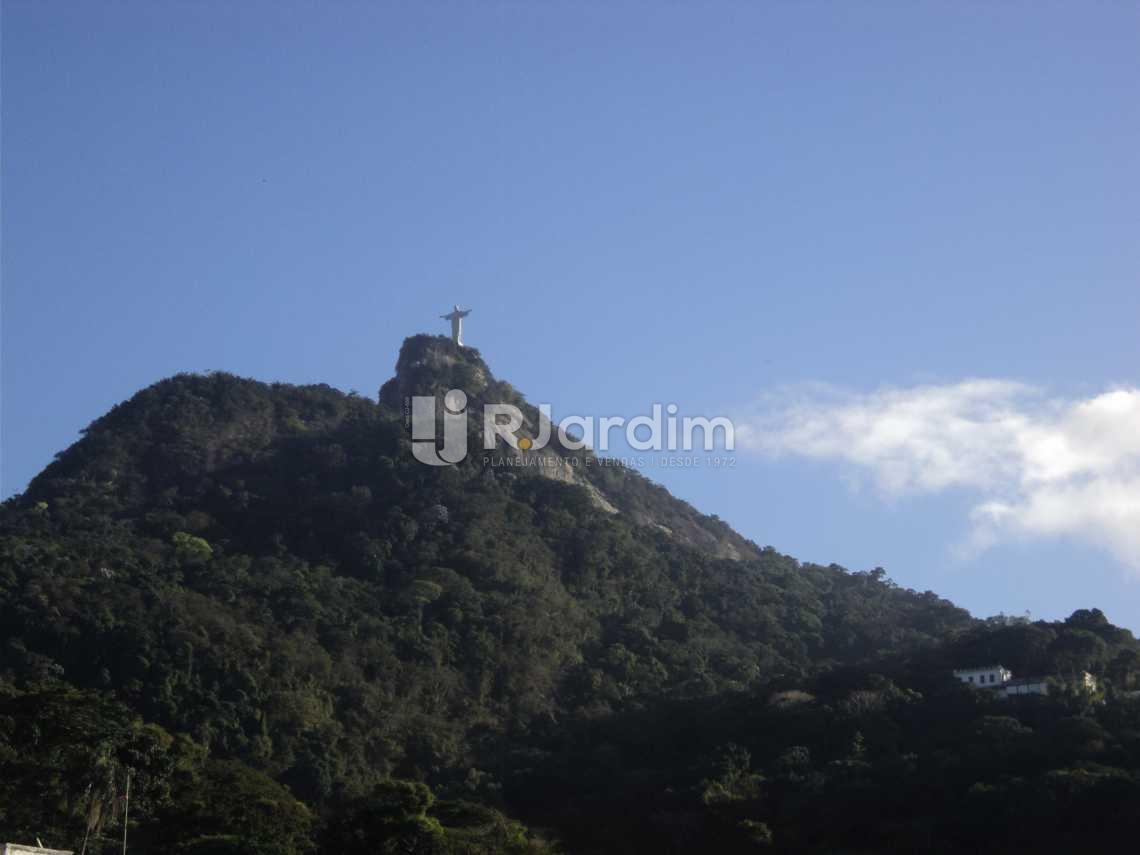 Vista Suíte - Apartamento 3 Quartos Cosme Velho Zona sul Rio de Janeiro RJ - LAAP30772 - 19