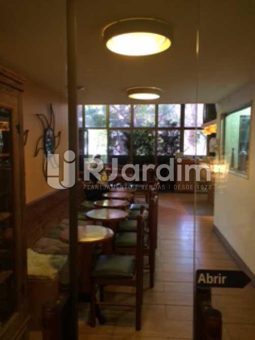 Lounge - Flat Residencial Ipanema Zona Sul Rio de Janeiro RJ - LAFL10021 - 17
